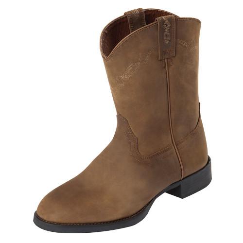 mens roper boot