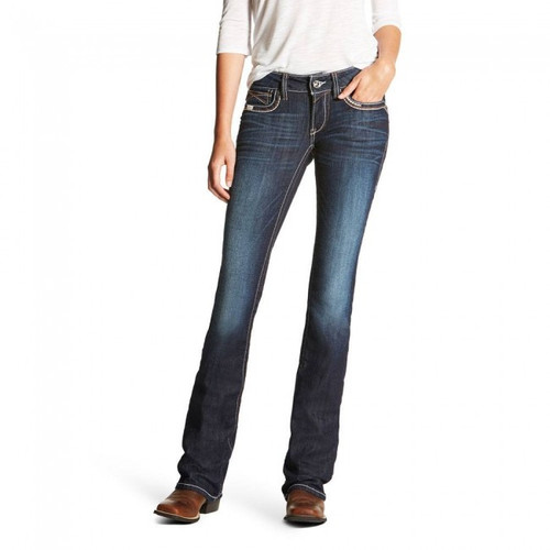 Ariat R.E.A.L Womens Low Rise Jeans