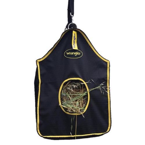 Wrangler Hay Bag Feeder