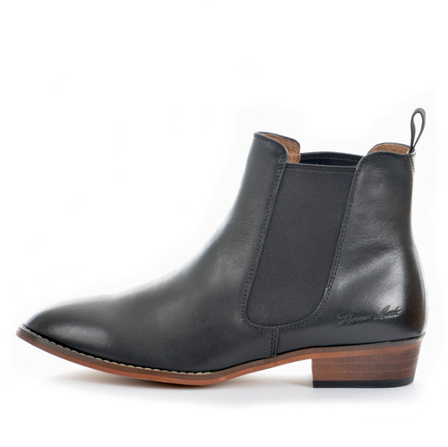 Womens Office Boot