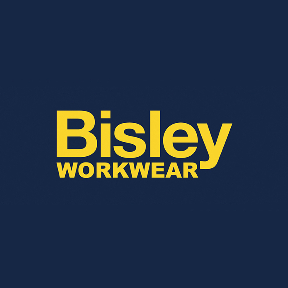 Bisley Workwear Size Guide