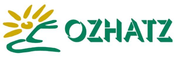 Ozhatz Logo