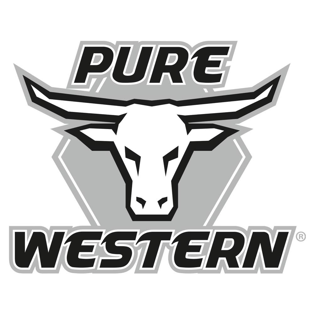Pure Western Size Guide