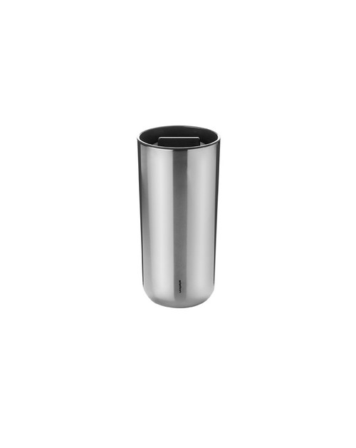 To Go 2.0 Travel Thermal Mug in Stainless Steel by Stelton