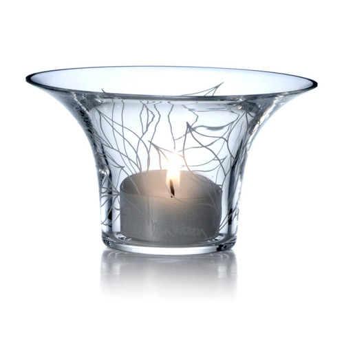 Filigree Line Votive by Rosendahl