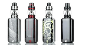 Luxe KIT (Dual Battery, 220w)