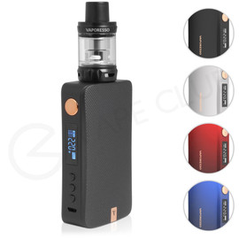 Vaporesso Gen KIT (Dual Battery, 220w)
