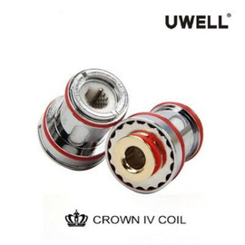 Uwell Crown 4 coils 0.2ohm