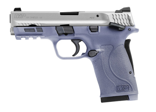 Smith and Wesson M&p380 Shield Ez 380acp Orc/ss