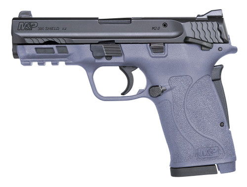 Smith and Wesson M&p380 Shield Ez 380acp Orc/bk