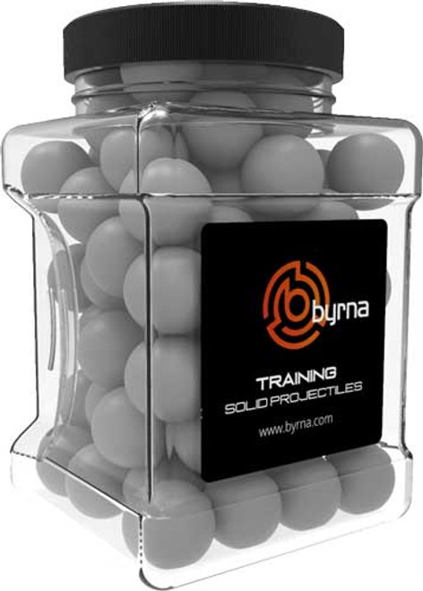 Byrna Kinetic Projectiles 95 - Count Tub