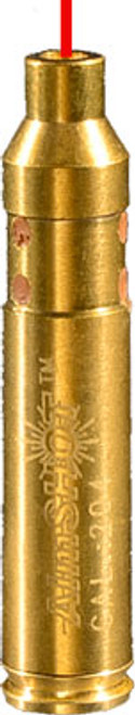 Aimshot Bore Sight .204 Ruger - Red
