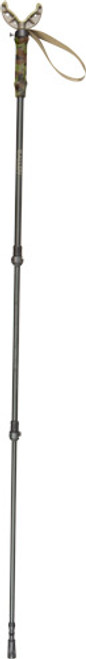 """Allen Axial Shooting Stick 61"""" - Monopod Removeable Cradle"""