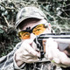 Aimcam Pro 2i Camo Frame 1080p - Full Hd Clear/yellow/blk Lens