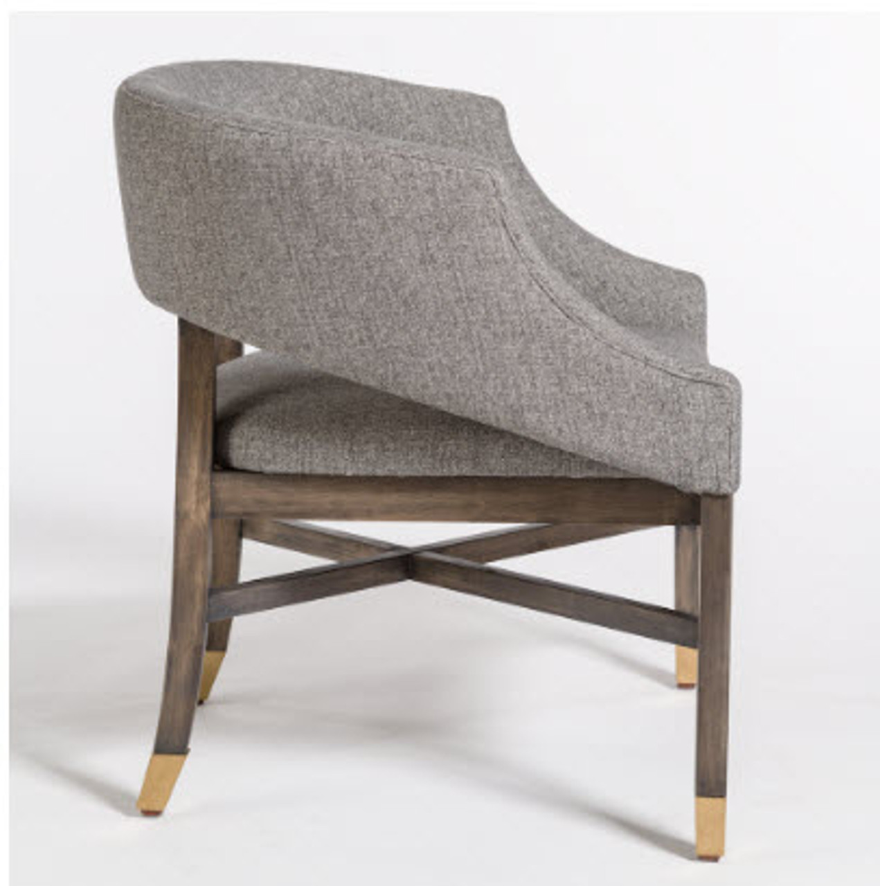 Wondrous William Modern Side Chair Lamtechconsult Wood Chair Design Ideas Lamtechconsultcom