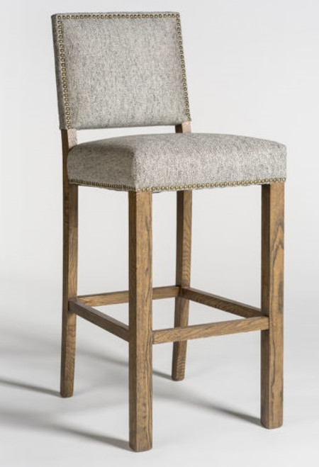 Avenue Bar Stool