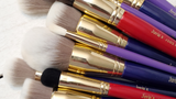 Cleaning Makeup Brushes & Sponges Part 1