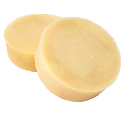 Natural Peppermint Soap