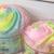 Unicorns & Rainbows Shimmer Body Mousse
