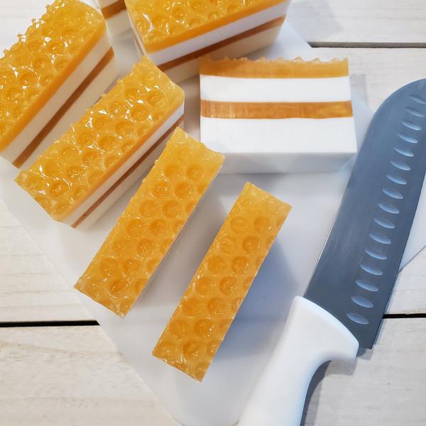 Land Of Milk & Honey Glycerin Soap