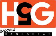 Hang 5 Gear