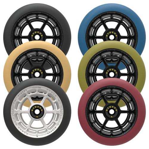 urbanArtt Civic 115mm x 30mm Wheels