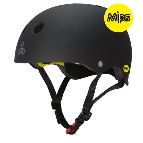 Triple Eight DUAL CERTIFIED MIPS Helmet