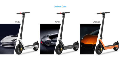 OC Pro Scooters X9 Max Electric Scooter