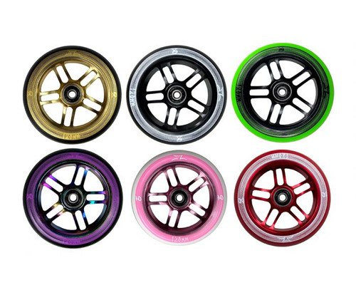 AO Circles 120mm Wheel