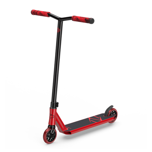 Fuzion Z250 Complete Scooter