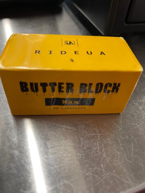 urbanArtt Butter Block Wax