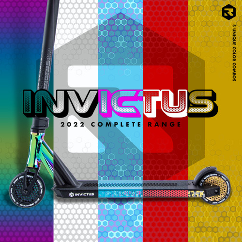 Root Industries Invictus 2 Scooter