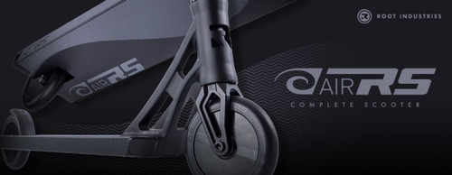 Root Industries - AIR RS V2 Complete Scooter