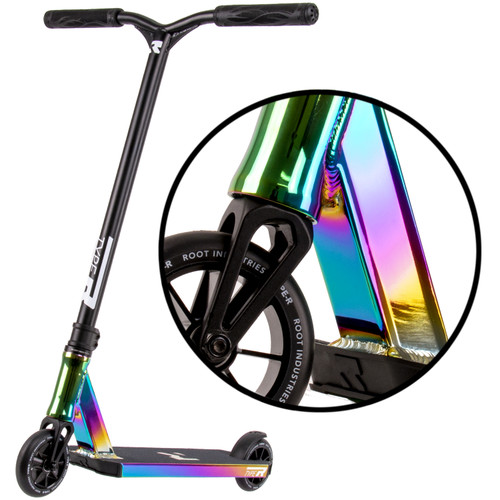 Root Industries Type R Complete Scooter