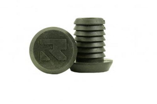 Root Industries -Bar Ends - Small for Aluminum Bars