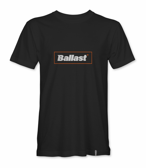 Ballast Classic Box Tee Shirt