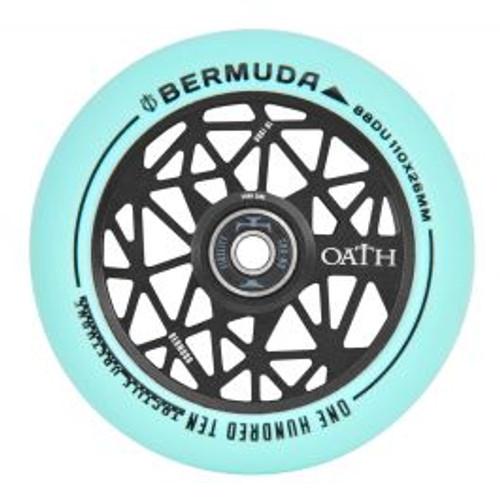Oath Mini Wheel Eraser