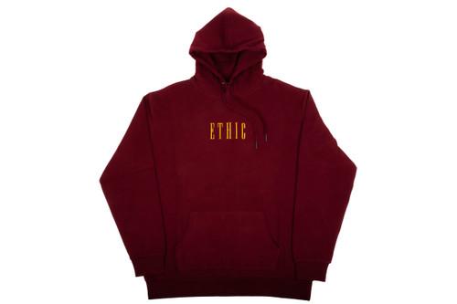 Ethic DTC Hoodie Vertigo