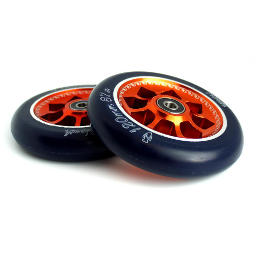 North Scooters Pentagon 87A Wheels