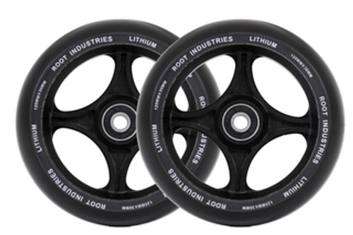 Root Industries - 120mm Lithium Wheels (30mm)