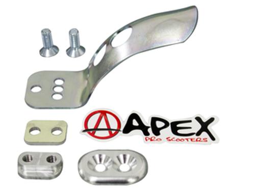 Apex Deck Brake Assembly