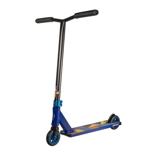 North Scooters Hatchet Complete 2021