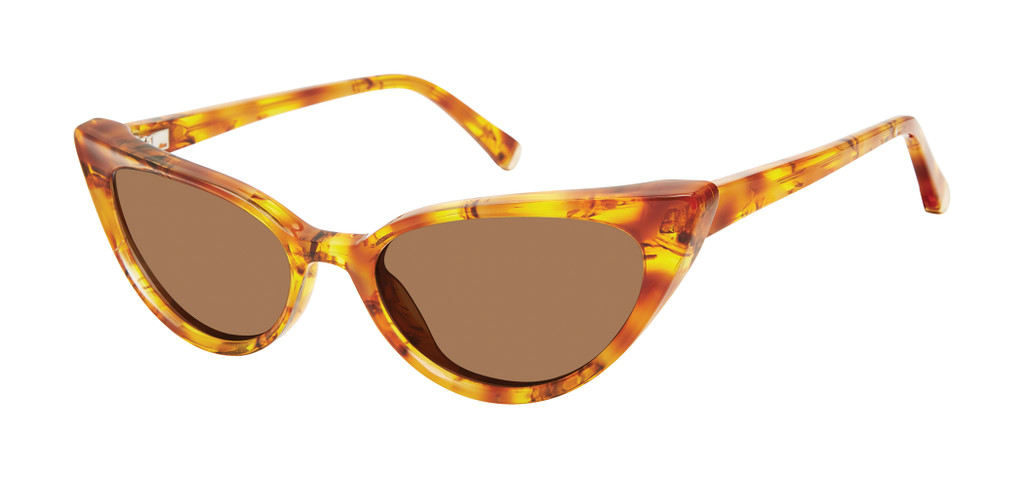 'Kate Young for Tura, Fallon frame, Kate Young Suns, Kate Young Sunglasses, Kate Young Eyewear