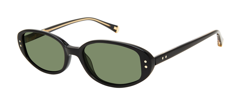 Kate Young for Tura, Ivy frame, Kate Young Suns, Kate Young Sunglasses, Kate Young Eyewear