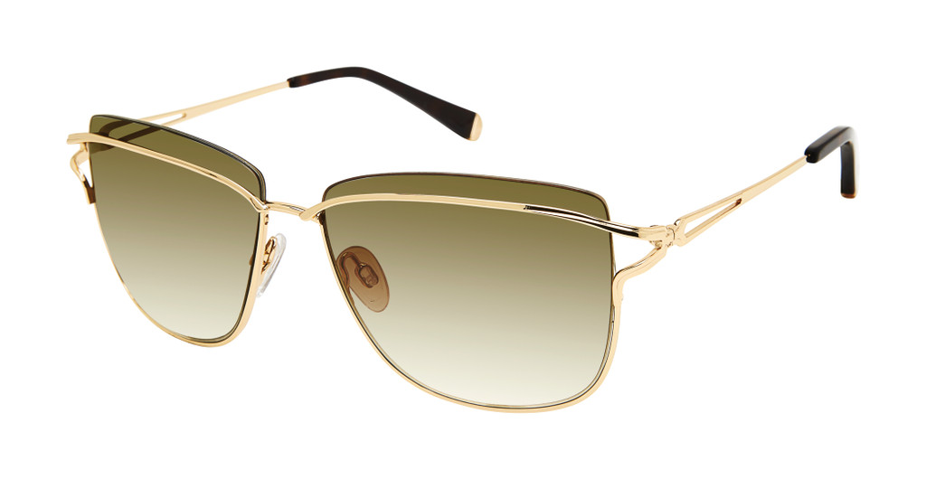 Kate Young for Tura, Noor frame, Kate Young Suns, Kate Young Sunglasses, Kate Young Eyewear