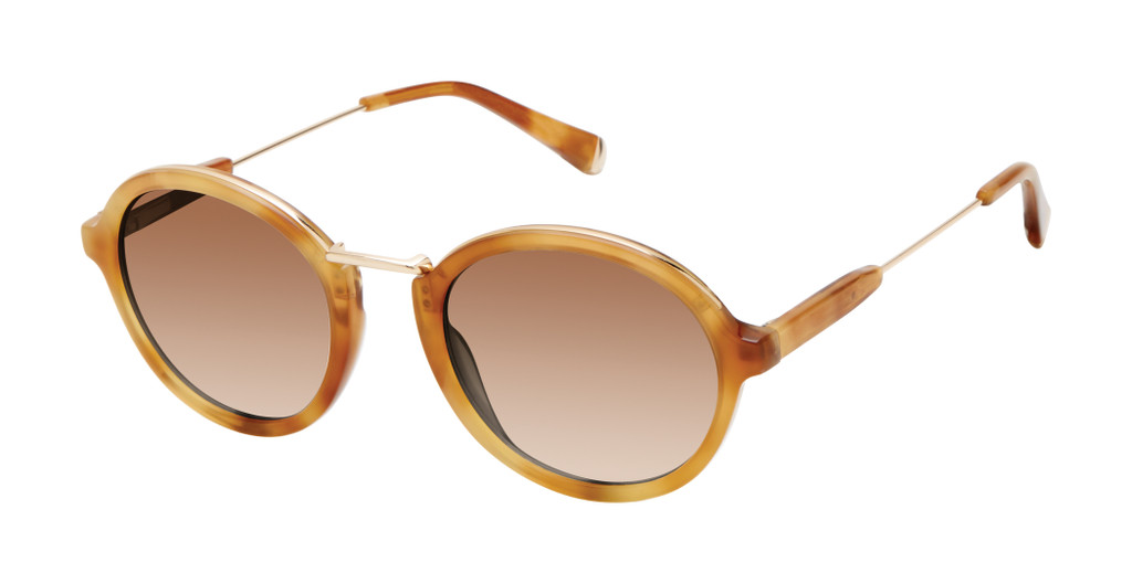 Kate Young for Tura, Fiona frame, Kate Young Suns, Kate Young Sunglasses, Kate Young Eyewear