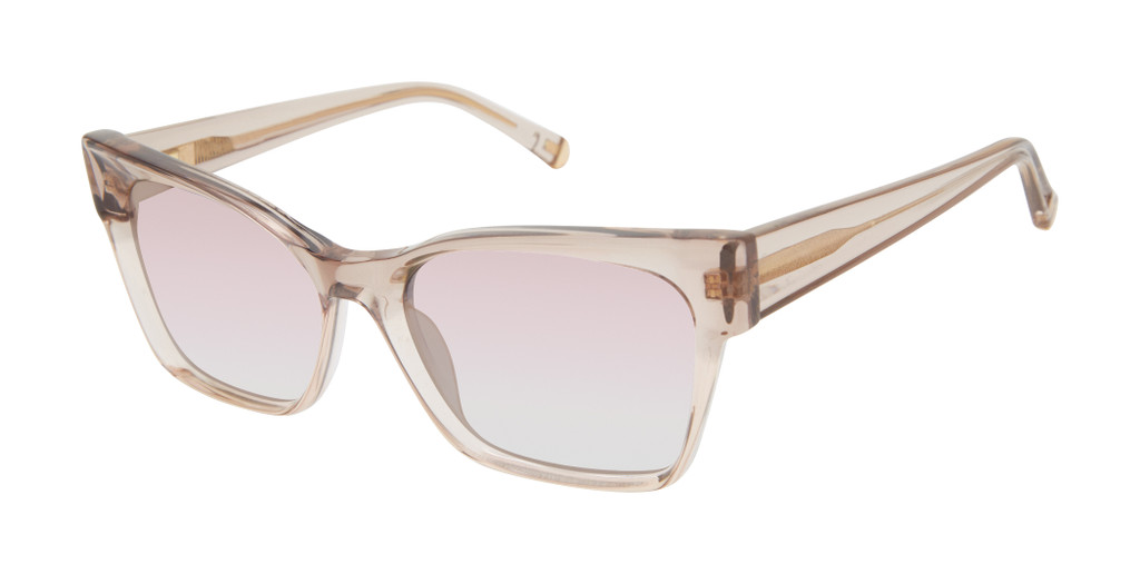 Kate Young for Tura,  Bella frame, Kate Young Suns, Kate Young Sunglasses, Kate Young Eyewear