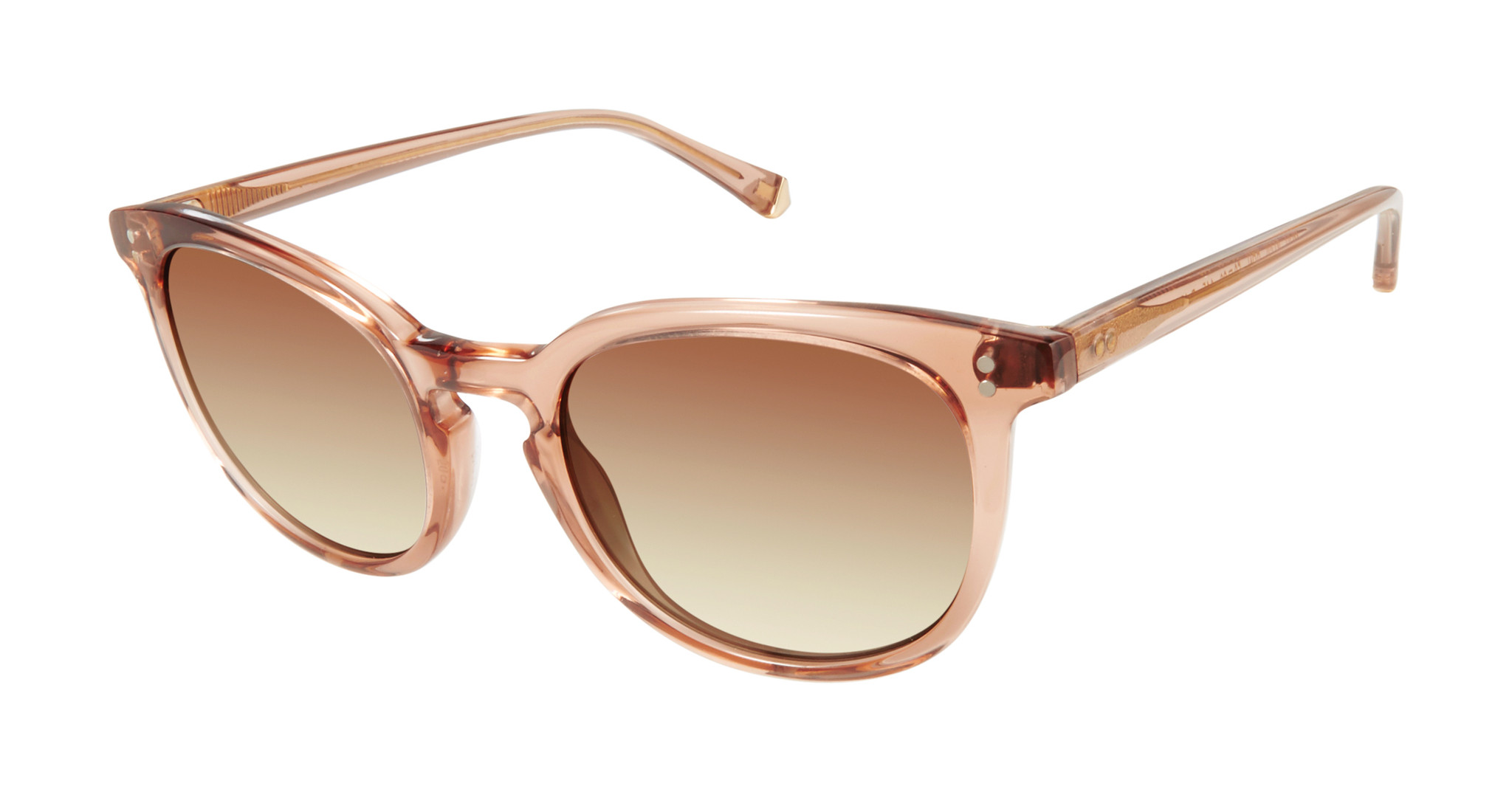 Kate Young for Tura, Nadia frame, Kate Young Suns, Kate Young Sunglasses, Kate Young Eyewear