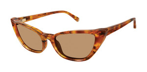 Kate Young for Tura, Fawn frame, Kate Young Suns, Kate Young Sunglasses, Kate Young Eyewear