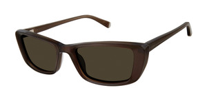 Kate Young for Tura, Ines frame, Kate Young Suns, Kate Young Sunglasses, Kate Young Eyewear
